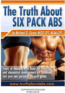 the truth about six pack abs free pdf download