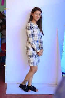 Actress Pooja Jhaveri Pictures at Bham Bolenath Movie Release Press Meet 03