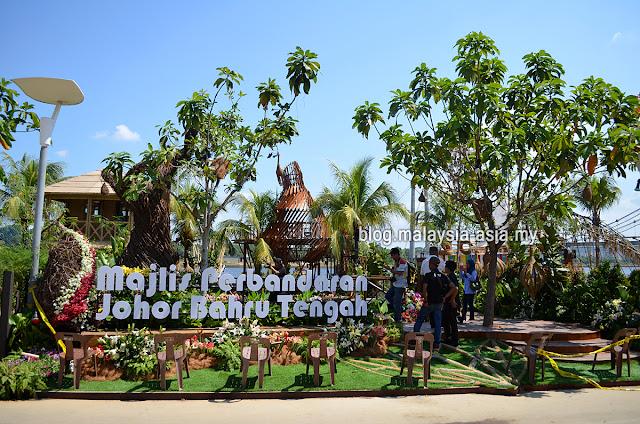 Royal Floria Johor Garden