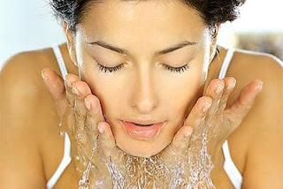 vingar skin care cura delle pelle con l'aceto
