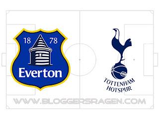 Prediksi Pertandingan Tottenham vs Everton