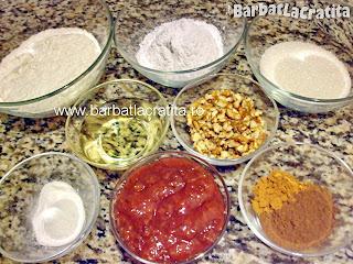 Prajitura cu gem ingrediente reteta