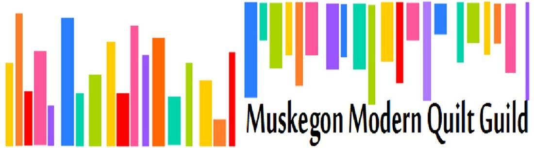 Muskegon Modern Quilt Guild