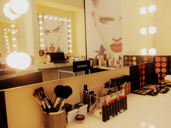 La creative beauty salon dublin review fluff and for A touch of beauty salon