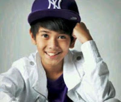 Iqbal Coboy Junior - Coboy Jr