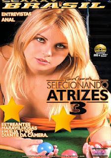 Sexxxy Brasil - Selecionando Atrizes 3