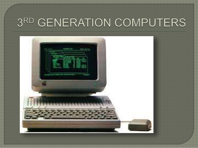 first generation computer language
