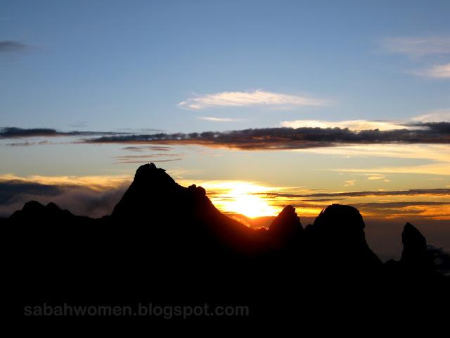 Mt. Kinabalu, Sabah