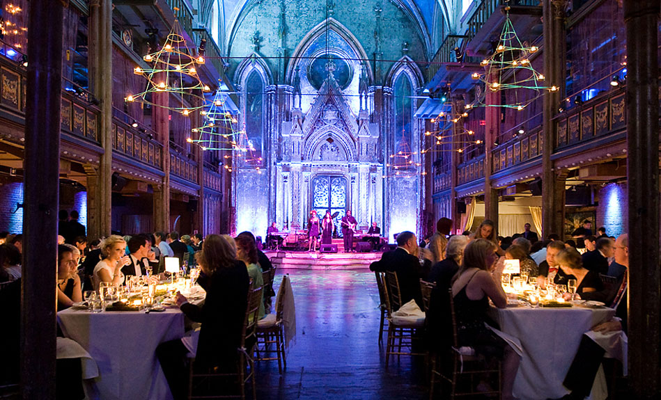 Sonal j shah event consultants llc pre wedding event for Cool wedding venues nyc