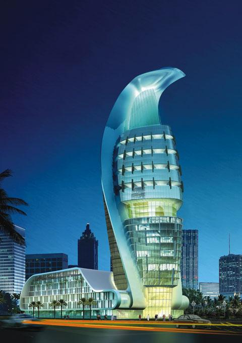 living bling bling architecture iconic buildings to remake kuwait