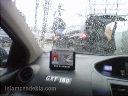 Awas, Sopir Taksi Blue Bird Jakarta Sering Curang, Nakal dan Tidak Profesional