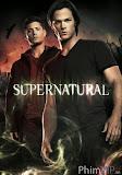 Siêu Nhiên 10 - Supernatural Season 10 poster