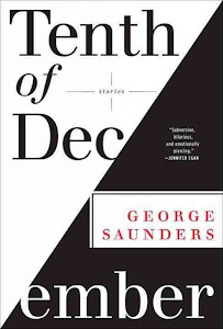 March Selection:  George Saunders' Tenth of December
