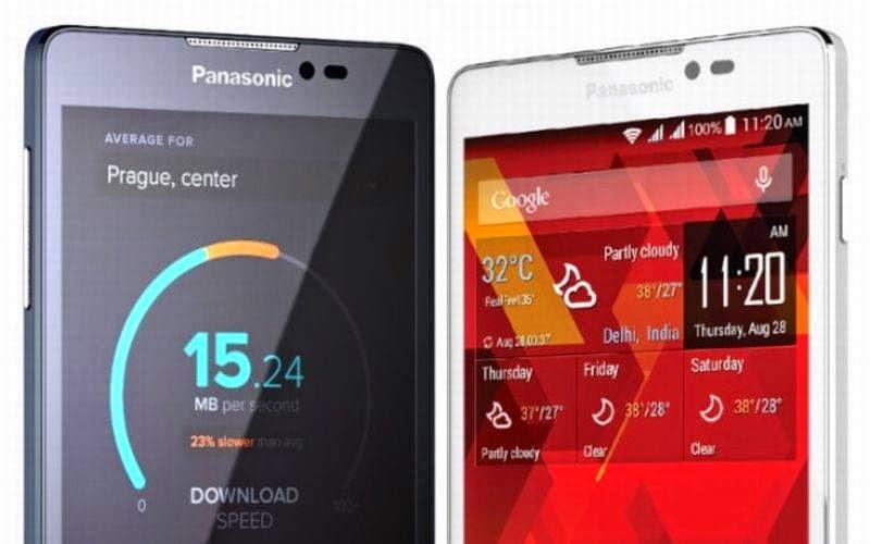 Adu Kekuatan Xiaomi Redmi 2 vs Panasonic P55