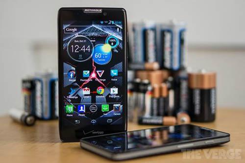 5 smartphone với tính năng độc, thế giới di động an vinh