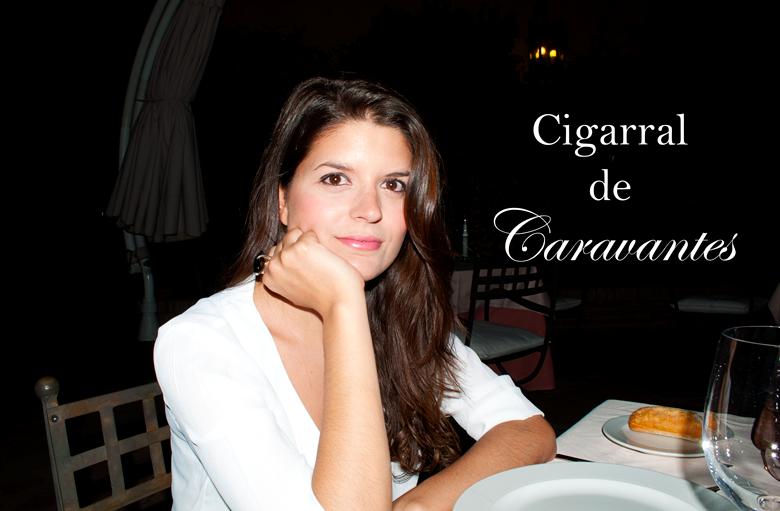 cigarral de caravantes