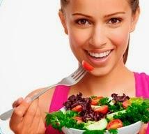 Comidas sanas