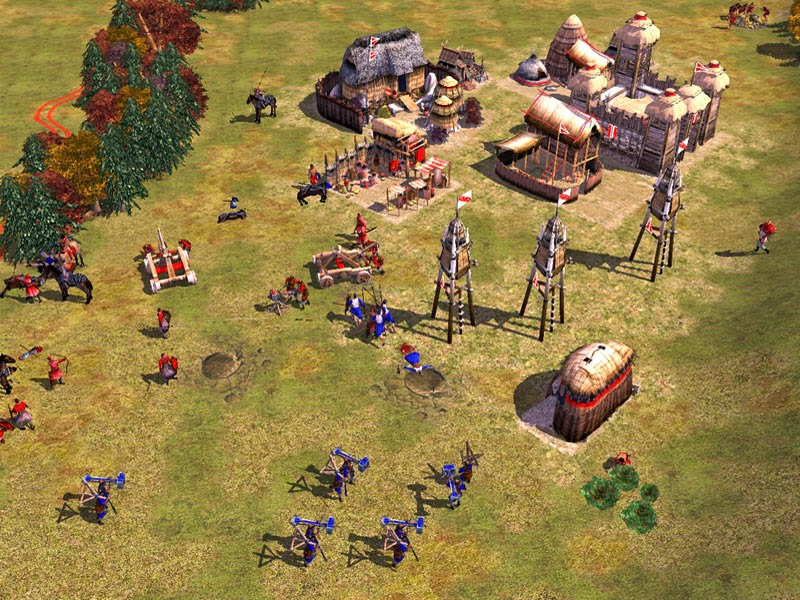 Download Game Empire Earth 2