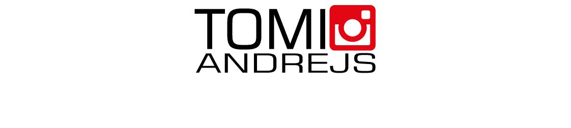 Tomi Andrejs