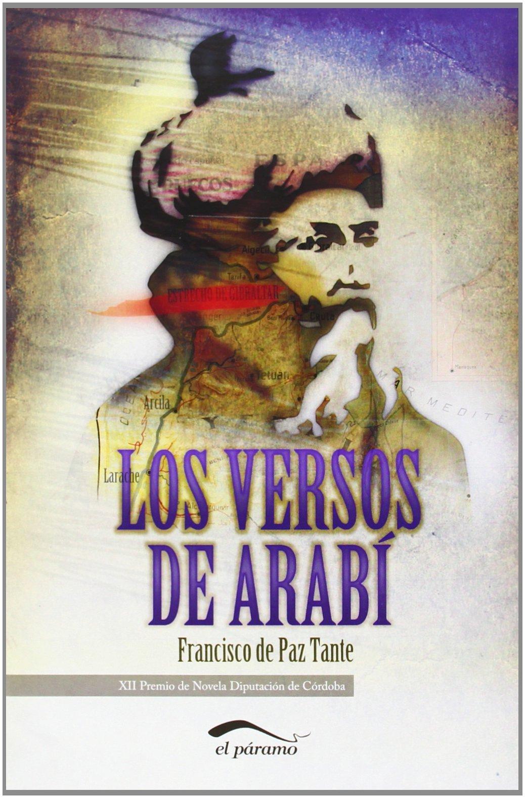 LOS VERSOS DE ARABÍ