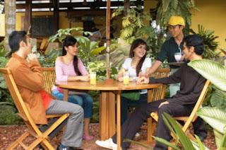 wisata kuliner depok di Godongijo cafe