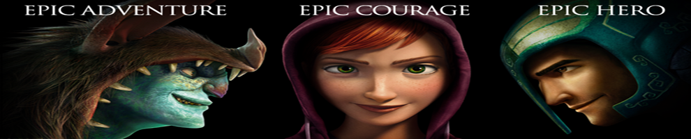 Watch Epic Full Movie