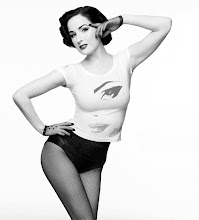 Dita von tesse ♥ (Sex Simbol - Marilyn Manson ex-girlfriend)