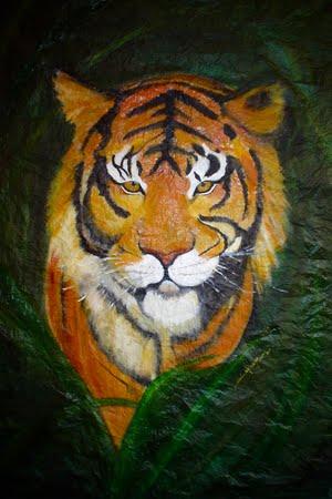 Tigre (Releitura)
