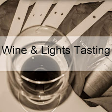 Wine and Lights Tasting