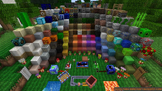 Megacraft Classic Resource Pack para Minecraft 1.8