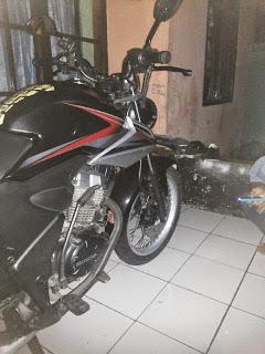 Honda Verza Riders Bandung