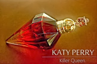 Perfume Sample Katy Perry