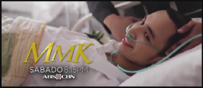 Rowden and Liezel's Wedding Featured on MMK Saturday July 26, 2014