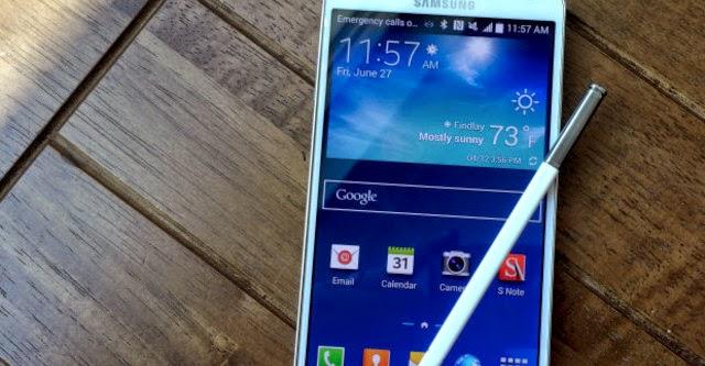 Galaxy Note 4 có đáng để nâng cấp?