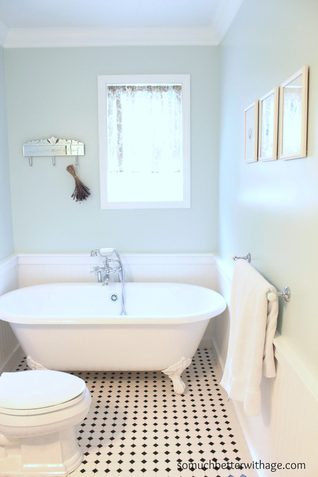 So Much Better With Age-Style House July Guest Feature - City Farmhouse