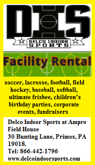 Delco Indoor Sports