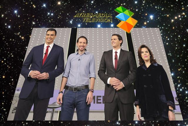 El show del debate