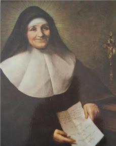 Santa Júlia Billiart