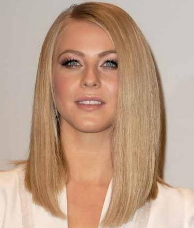 Lange haare oder langer bob