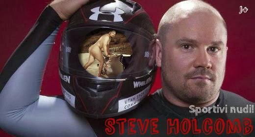 Steve Holcomb sochi