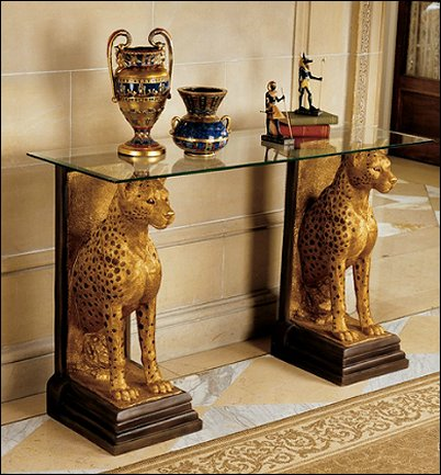 Ancient Egyptian Home Decor