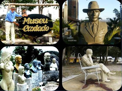 MUSEU CAXIADO - CLIC NA IMAGEM E VEJA FOTOS E UMA LINDA ENTREVISTA COM O FUNDADOR CAXIADO