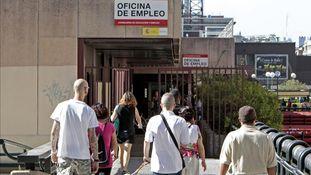 SOMOS sindicalistas confirma que el paro aumenta en 21.679 personas
