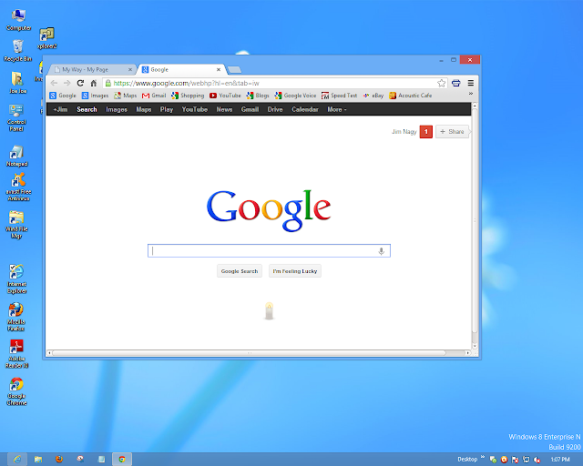 Free Download Google Chrome For Windows 7 32 Bit 2014