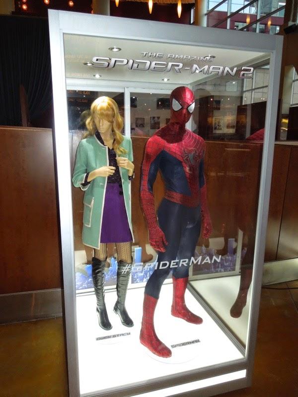 Marvel Studios Spider Man Movie Amazing Spider-man 2 Movie
