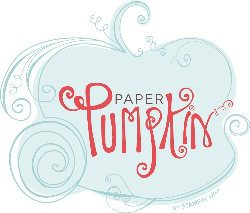 Check out Paper Pumpkin by clicking below
