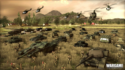 Download Wargame AirLand Battle PC Game Full Version