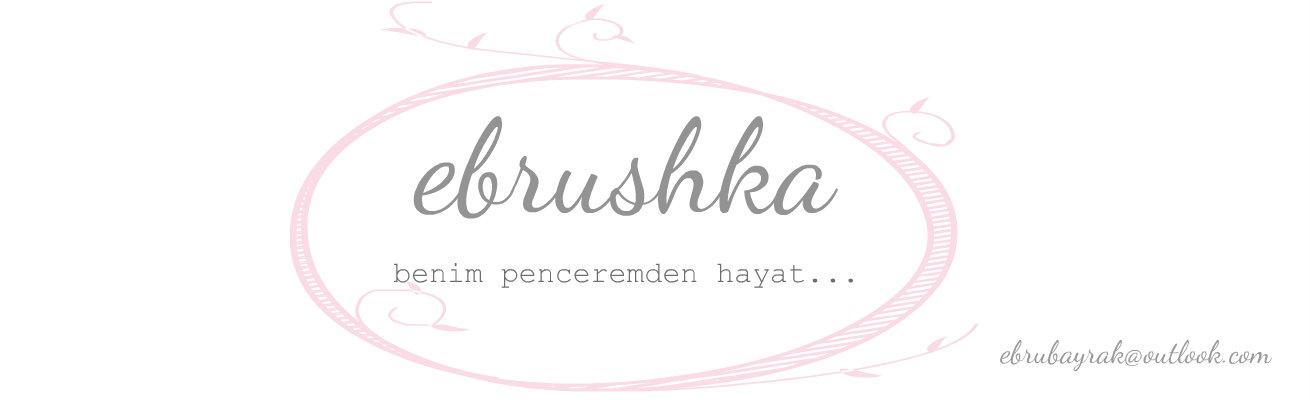 Ebrushka Bog-Moda, seyahat, alışveriş, bebek ve yaşam blogu