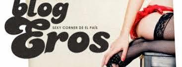 Publicación en blog Eros del País