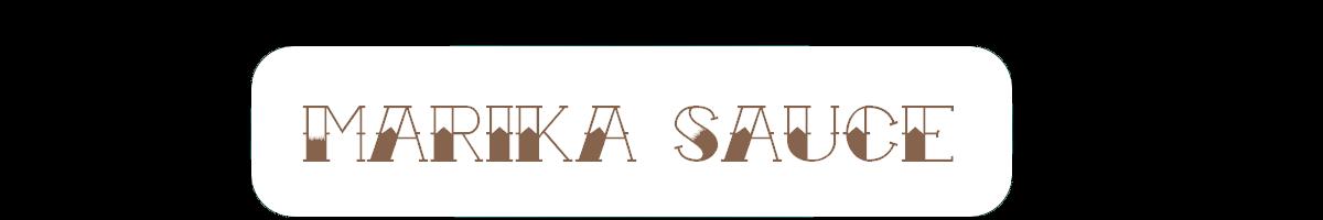 Marika Sauce